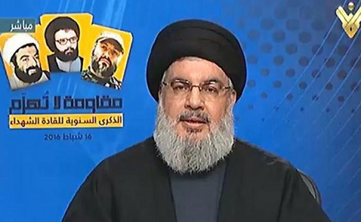 Le Hezbollah menace de lancer des roquettes sur les réserves d'ammoniaque de Haïfa.