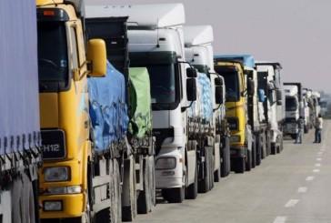 Malgré le terrorisme, Israël transfère 124 559 tonnes de marchandises en une semaine vers la bande de Gaza.