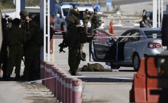 Tsahal rouvre l'entrée de Ramallah après une journée de limitation.