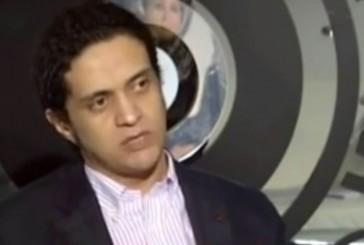 Un Poète palestinien condamné à 8 ans de prison et 800 coups de fouet par l'Arabie Saoudite.