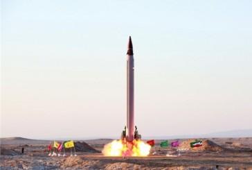 L'Iran développe de nouveaux missiles: «Israël doit comprendre le message».