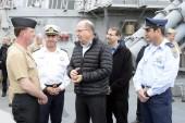 Les Etats-Unis et la Russie reconnaissent la liberté d'action d'Israël en Syrie (ministre)
