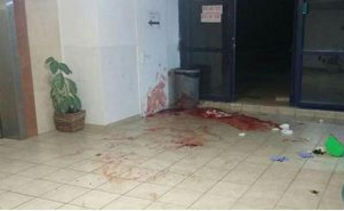 Après deux jour de chasse à l'homme, le terroriste de Maale Adoumim arrêté par le Shin Beit.