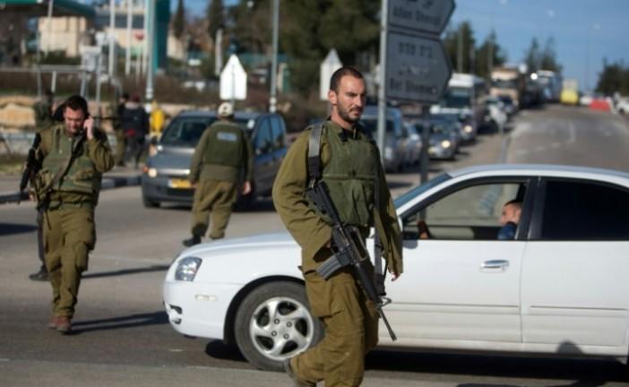 Les soldats de Tsahal ont enfin le droit de garder leurs armes hors de leur service.