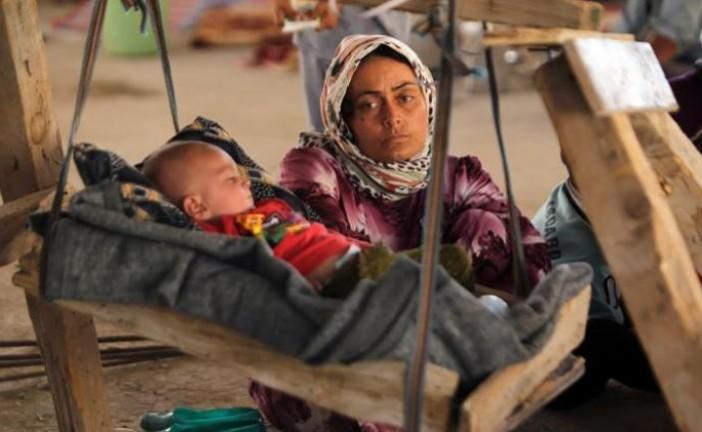 L'UE: «l'Etat Islamique perpètre un génocide en Irak et en Syrie contre les minorités religieuses».