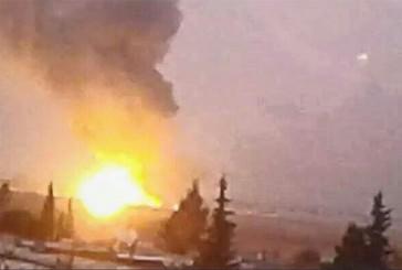 Israël frappe en Syrie (médias arabes).