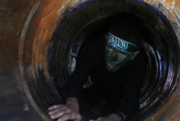 2 morts pour le Hamas dans un énième effondrement de tunnel.