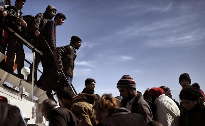 Plus de 30 réfugiés suspectés de crimes de guerre au Pays-Bas.
