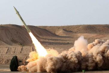 L'Iran procède à de nouveaux tests de missiles balistiques.