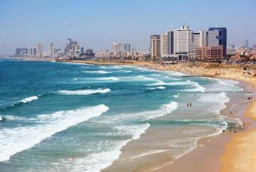 Israël: bientôt la fin des plages payantes !