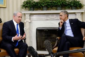Obama raconte ses relations avec le dirigeant israélien: «Netanyahou était trop peureux pour négocier avec les palestiniens».
