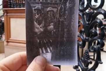Photos inédites montrant le visage de Jérusalem il y a 100 ans