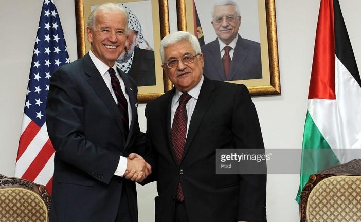 Mahmoud Abbas aurait refusé le plan de paix en 4 étapes du vice-président américain.