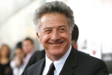 «Je suis juif», Dustin Hoffman fond en larme en découvrant l'histoire de ses grands-parents