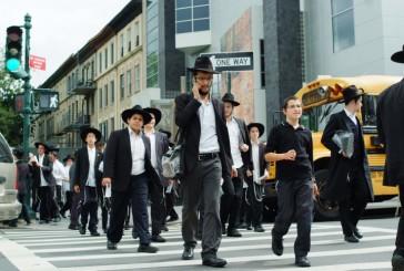 Deux juifs agressés par 6 individus à Brooklyn.