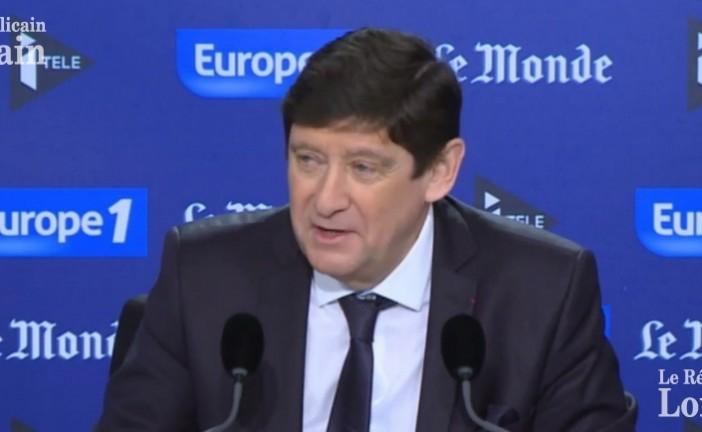 Le ministre de la Ville Patrick Kanner a estimé dimanche qu»Une centaine de quartiers en France» ont des «similitudes potentielles avec Molenbeek».