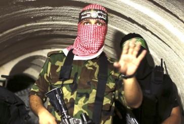 Les terroristes du Hamas terrifiés par les effondrements, n'osent plus pénétrer les tunnels et accusent Israël.