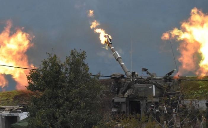 Un haut responsable de Tsahal prévient: «Israël pourrait ramener le Liban 300 années en arrière si le Hezbollah décide de nous attaquer».