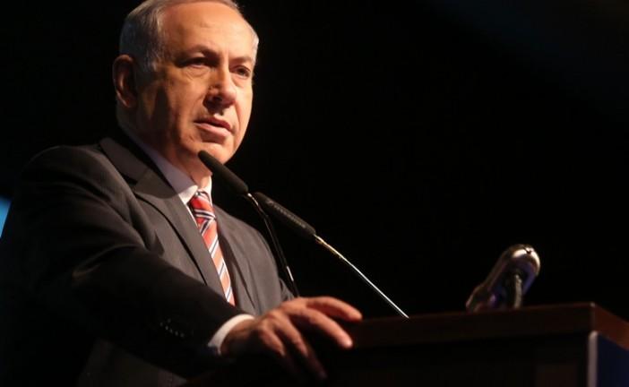 Netanyahou veut achever la barrière de sécurité de Jérusalem en réponse aux attentats.