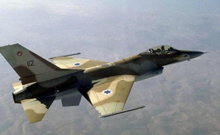 Tsahal aurait mené un raid aérien contre Daesh dans le Sinaï.
