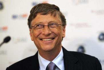 Bill Gates: «Israël est le pays qui a le plus contribué à la révolution technologique».