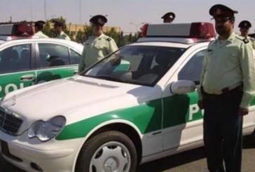 Deux jeunes juifs arrêtés en Iran pour avoir tagué sur un mur «Mort à Haman» en l'honneur de la fête de Pourim.