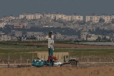 Le «Dôme de Fer souterrain», l'arme secrète développée par Israël pour contrer les tunnels terroristes.