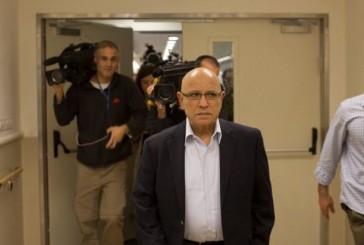 «Un grand combattant est mort»: l'hommage des politiques à l'ancien directeur du Mossad, Meir Dagan, décèdé à l'âge de 71 ans