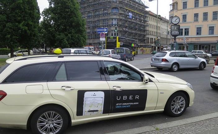 Londres: Un chauffeur Uber condamné à une peine d'emprisonnement après avoir crié «je vais tuer tous ces juifs».
