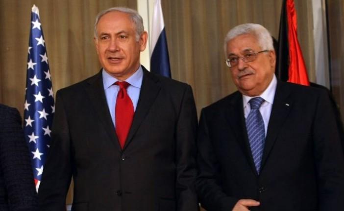 Rencontre Abbas-Netanyahu ? Chiche, dit l'Israélien au Palestinien