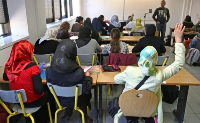 Ces écoles musulmanes qui inquiètent le gouvernement français…