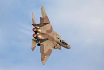 Gaza: nouvelles frappes aériennes contre le Hamas