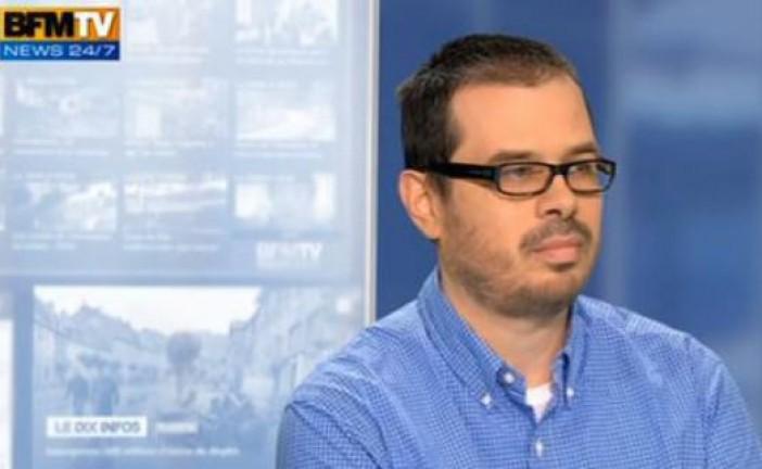 BFMTV se sépare de son expert en djihadisme fiché ( S )