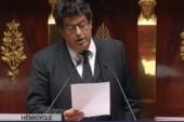 Meyer Habib: « la France s'abstient à l'UNESCO: encore une déception ! »