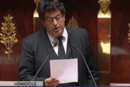 Video :   « ISRAËL EST LE DERNIER REMPART CONTRE L'ISLAMISME ET SON DÉFERLEMENT VERS L'EUROPE ! »  Meyer Habib