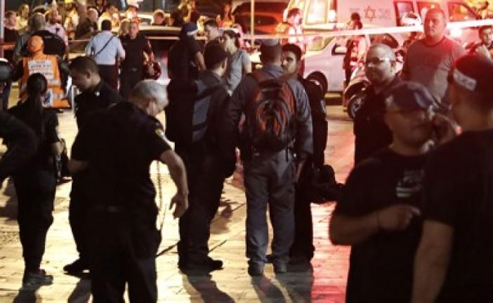 Edition Spéciale : Attaque Terroriste à Tel Aviv ( 3 Morts et 10 Blessés )