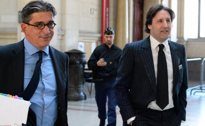Escroquerie à la taxe carbone: 8 ans de prison et 283 millions d'euros à rembourser pour Arnaud Mimran et Marco Mouly