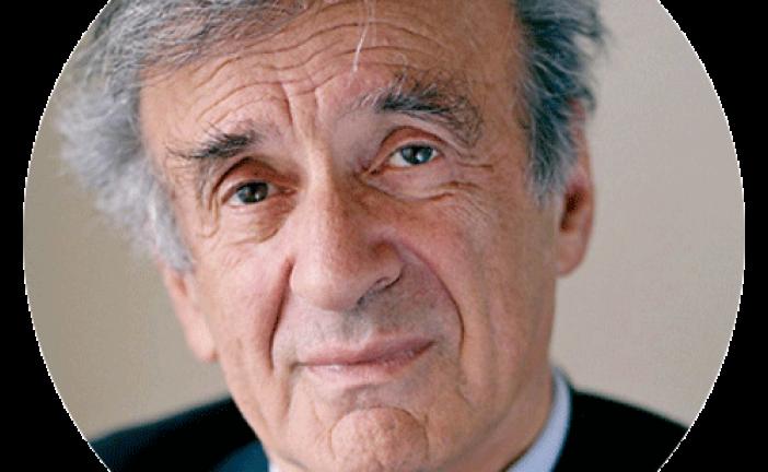 Elie Wiesel, écrivain au service de la mémoire de la Shoah (BIO-EXPRESS)