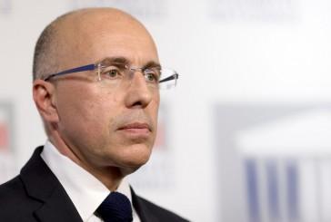 Terrorisme : Éric Ciotti réclame la «suspension du regroupement familial» et «une restriction du droit du sol»