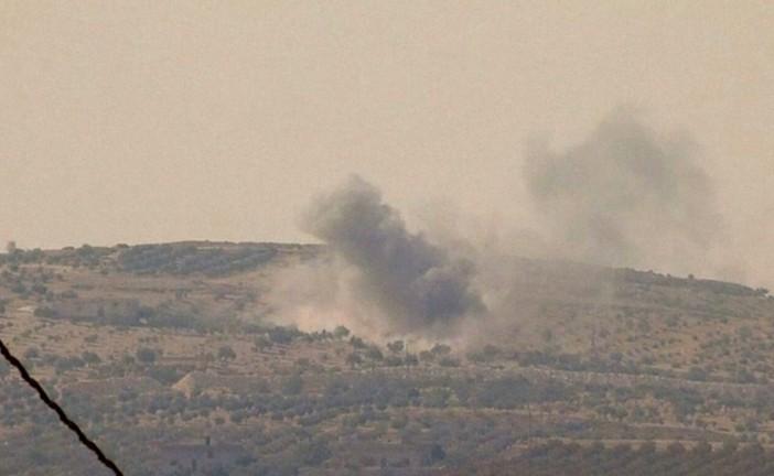 Syrie : Des dizaines de chars de l'armée turque sont entrés en Syrie