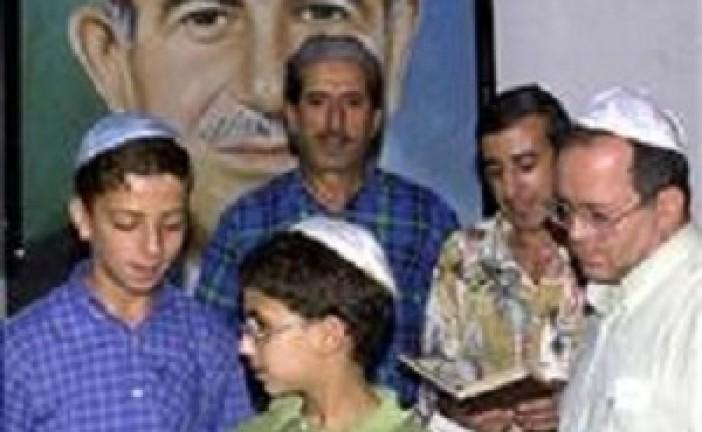 Des Juifs syriens secrètement évacués vers les Etats-Unis