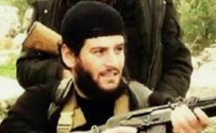 Le « ministre de l'information » de l'Etat islamique tué dans un bombardement de la coalition