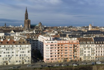 Opération antiterroriste : 4 gardes à vue à Strasbourg, un homme arrêté à Marseille