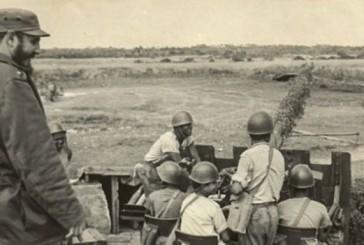 Fidel Castro avait engagé des officiers nazis de la Waffen SS pour entraîner ses troupes