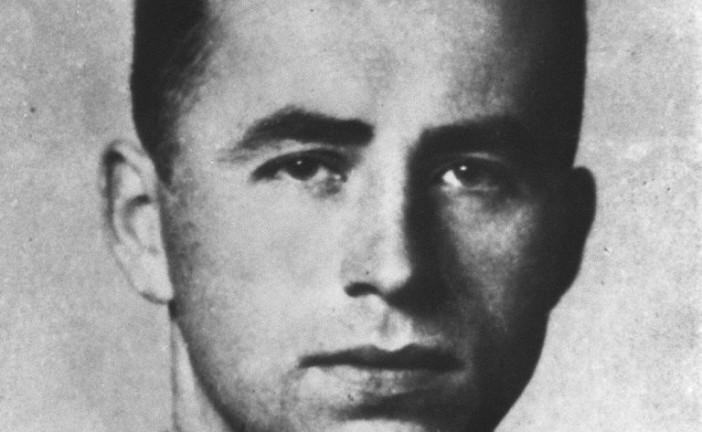 Le nazi Alois Brunner est mort dans un cachot à Damas en 2001