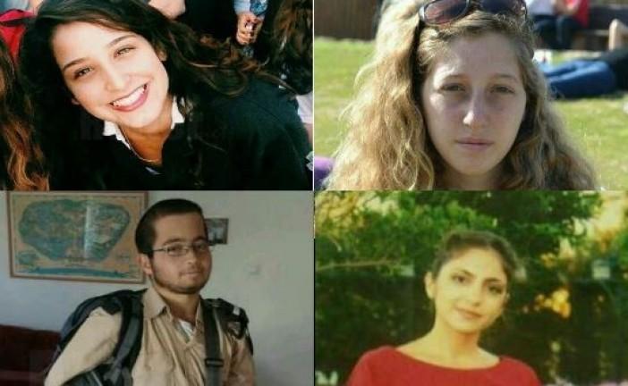 4 morts dans l'attentat de Jérusalem et une polémique