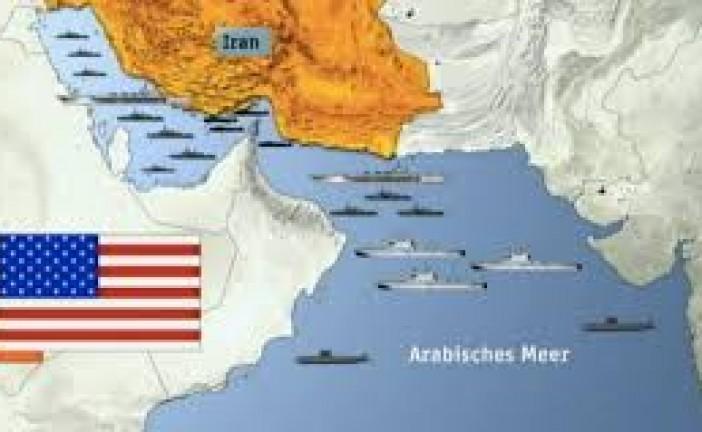 Les Etats-Unis sanctionnent l'Iran, qui répond par une nouvelle provocation