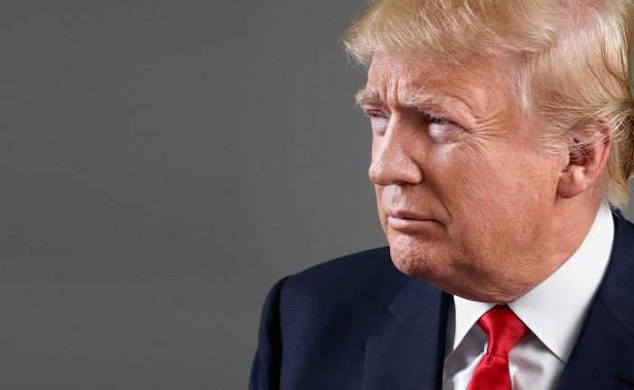 En Israël, Donald Trump privilégie les symboles à la substance