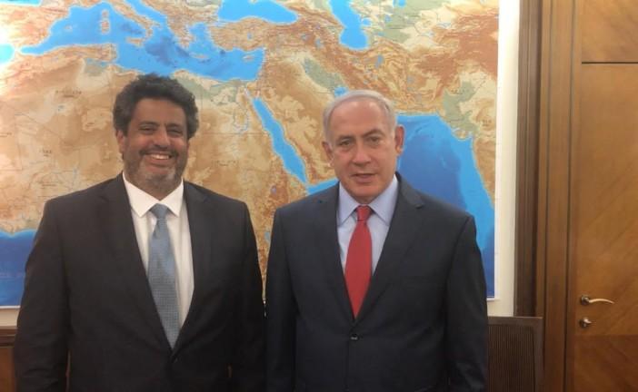 Le Premier Ministre israélien adresse un message de soutien à Meyer Habib: «Je crois en Meyer et je suis persuadé que vous aussi»