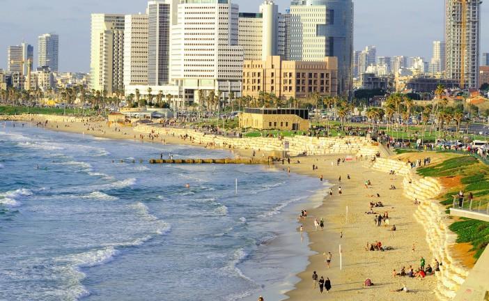 En 2065, Israël comptera 20 millions d'habitants (contre 8,5 millions aujourd'hui)